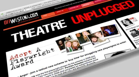 The Offies - The OffWestEnd.com London Theatre Awards