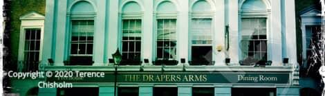 Draper's Arms Pub - Islington, London