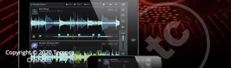 App Review: TRAKTOR DJ is superb!!!